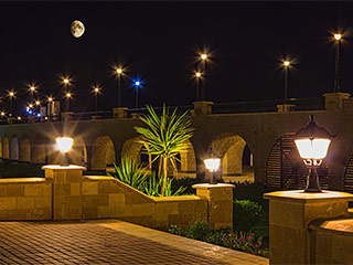 Landscape Lighting Las Vegas, NV