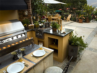 Outdoor Kitchens | Las Vegas, Henderson, Spring Valley, NV