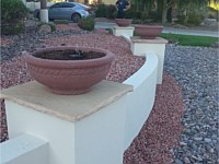 Retaining Wall Styles