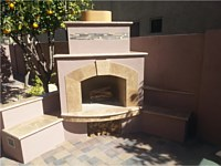 Fire Channels, Fire Pits & Fire Features